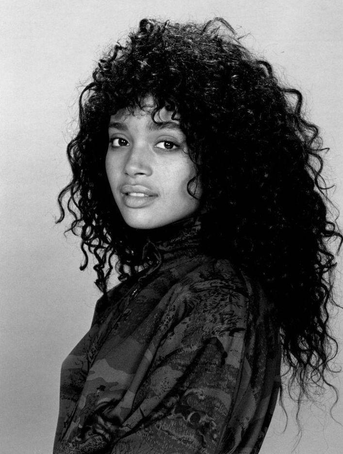 Лиза Боне / Lisa Bonet еврейка,афроамериканка фото