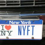 New York Tours.   Big Apple Greeter