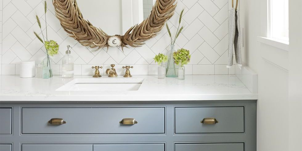 Where To Buy Bathroom Vanities On Every Budget Buy Bathroom Vanity Restroom Decor Rustic Bathrooms
