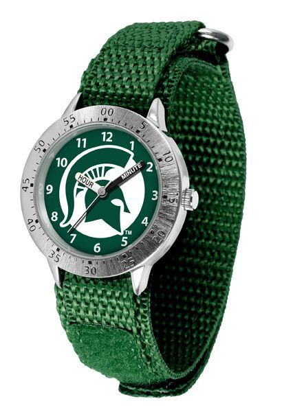 NCAA Michigan State Spartans Tailgater Youth Watch