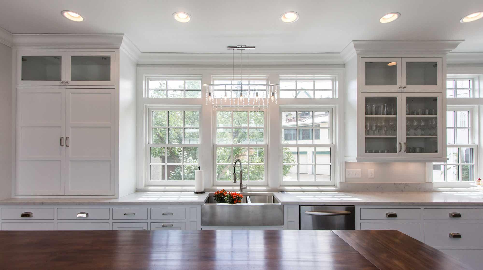 Wentworth Avenue Kitchen Metropolis Design Group Kitchen Traditional Kitchen Kitchen Cabinets