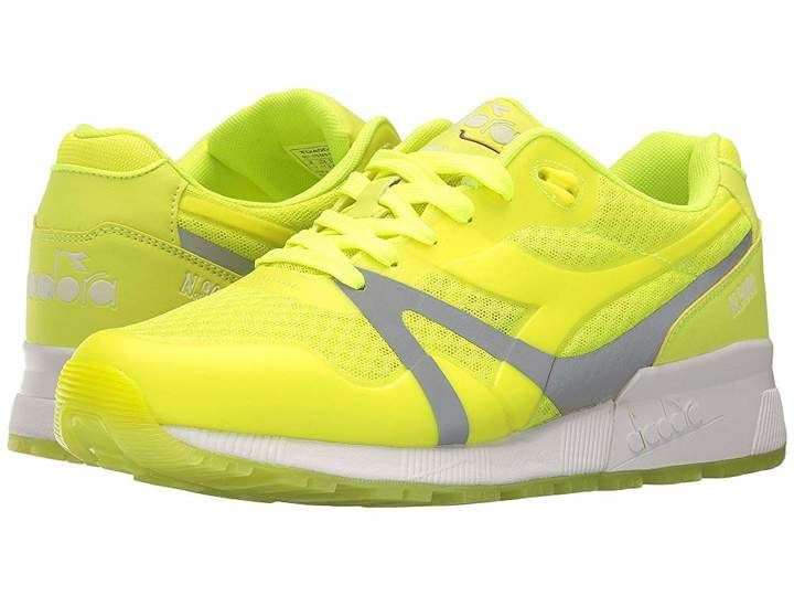 cb2473b8584c5 Diadora N9000 MM Bright Athletic Shoes | Products | Shoes, Adidas ...