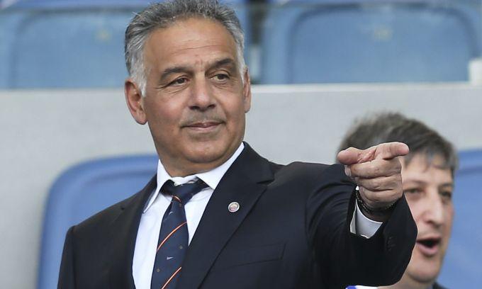 #SerieA #Roma, #Pallotta blinda #Sabatini: «È lui il mio riferimento». Il presidente della Roma su Twitter: «Non ho mai parlato con Corvino».