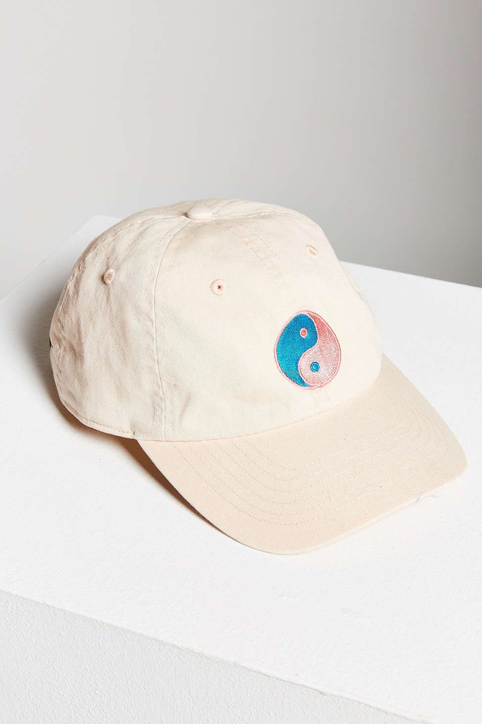 Yin Yang Baseball Hats Cute Caps Hats