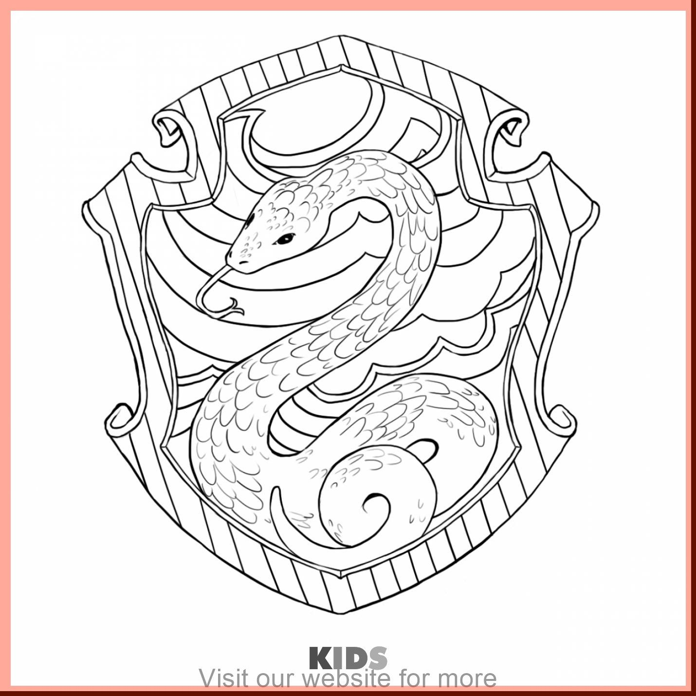 Learning English For Kids Teaching In 2020 Harry Potter Coloring Pages Harry Potter Coloring Book Harry Potter House Colors
