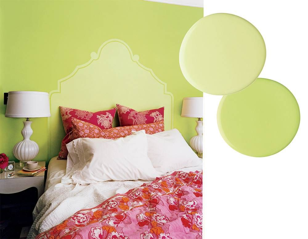 See more images from best paint color combinations on domino.com ...