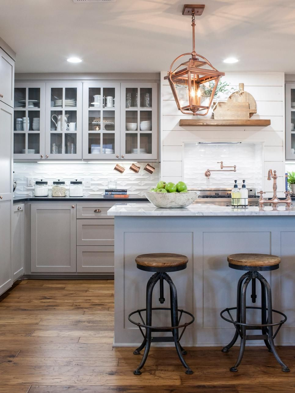chip and joanna gaines may be miracle workers but they simply can t do everything so kitchen on kitchen layout ideas with island joanna gaines id=61232
