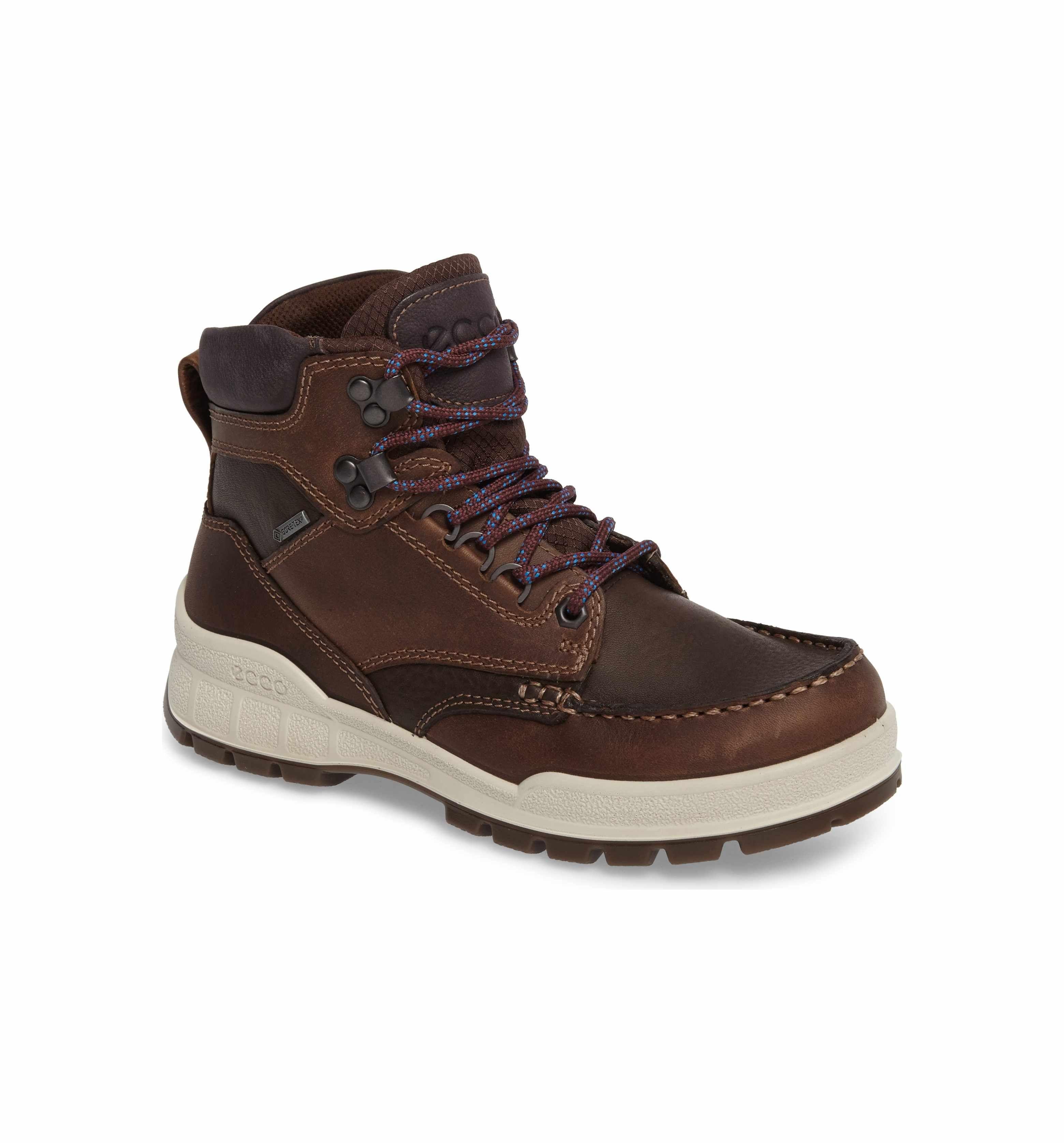 Main Image - ECCO Track 25 Gore-Tex® Waterproof Hiking Boot (Women)