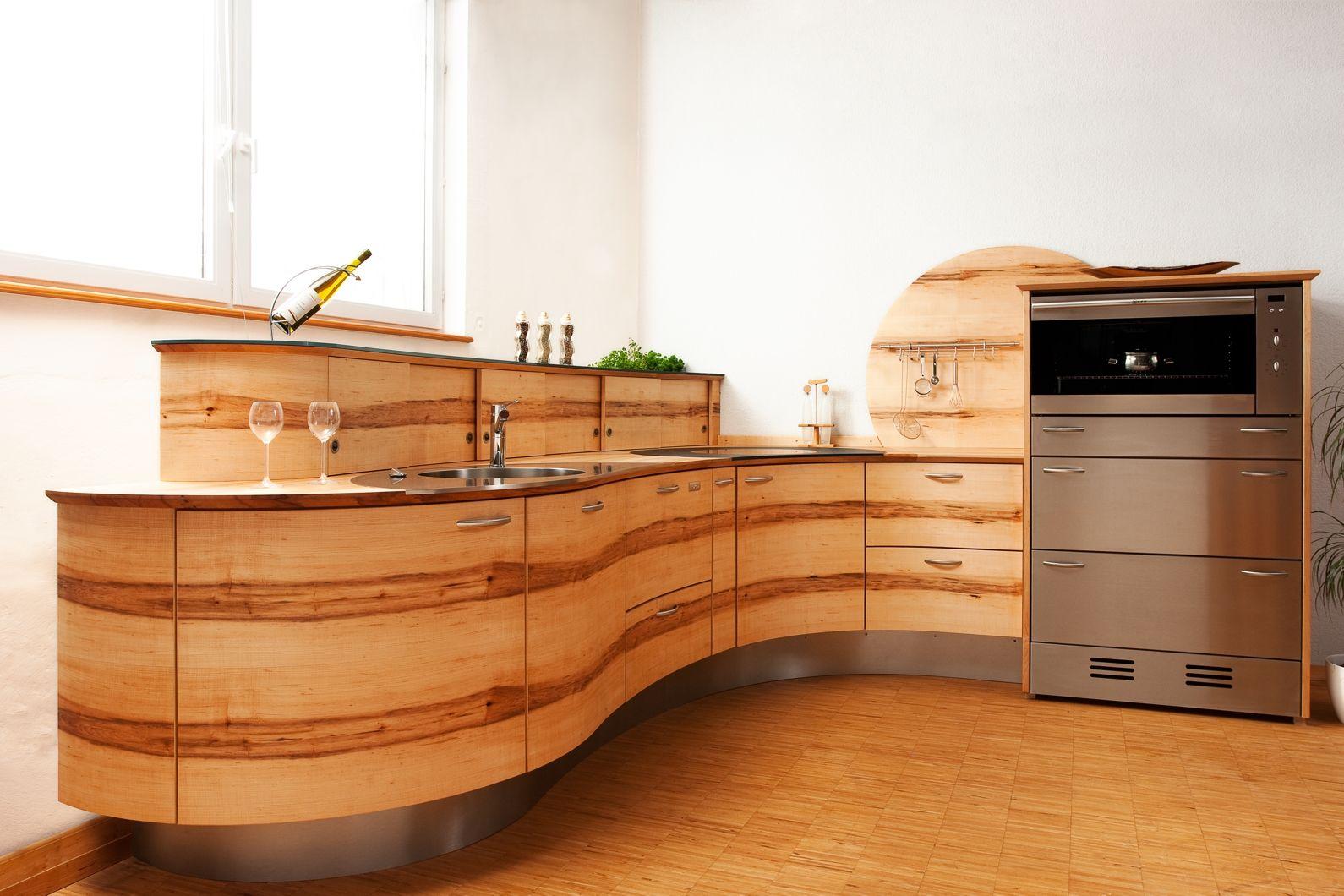 Gemütlich Kreative Küche Designs Kempsey Galerie - Küchenschrank ...