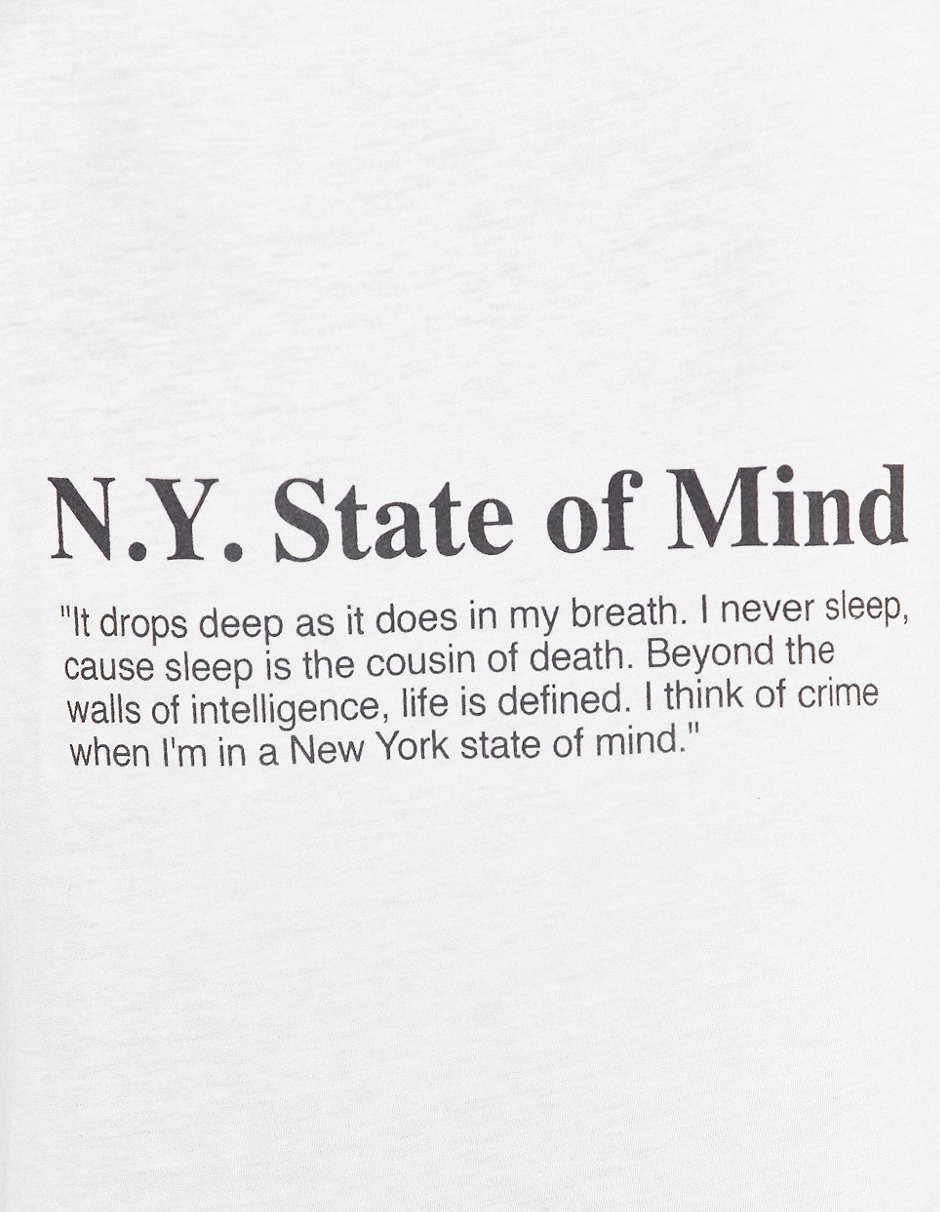 I love new york lyrics