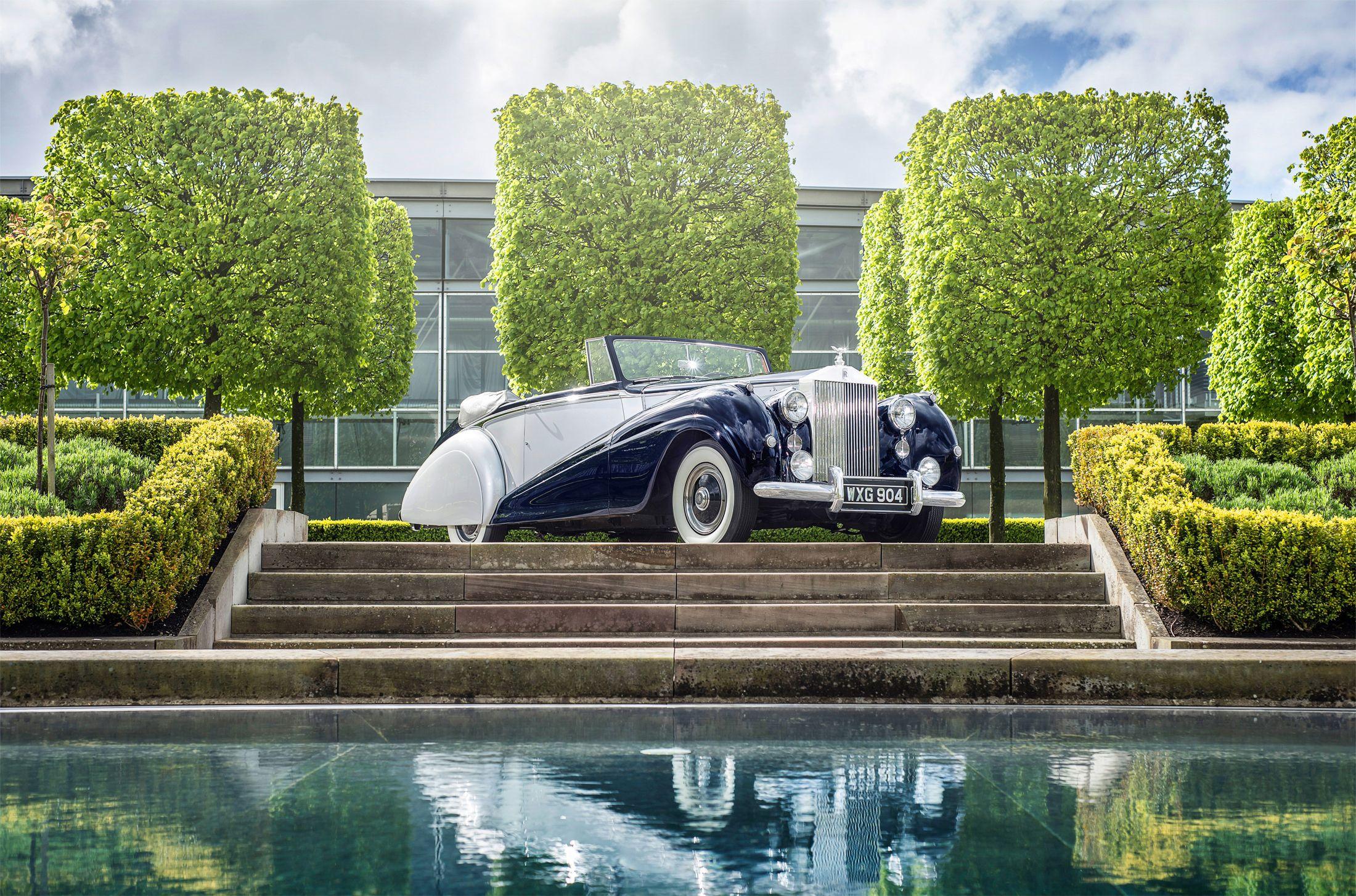 Rolls Royce Dawn Announced : News   Drive Away 2Day