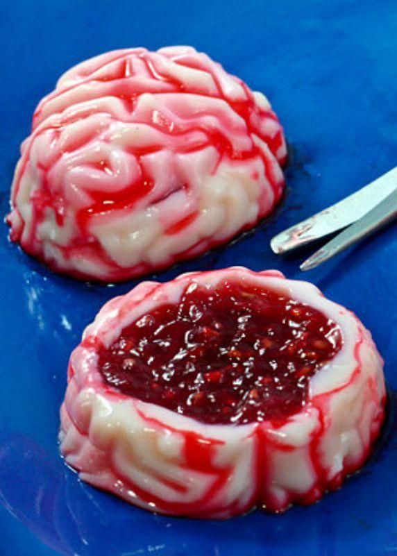 Zombie Brains DIY
