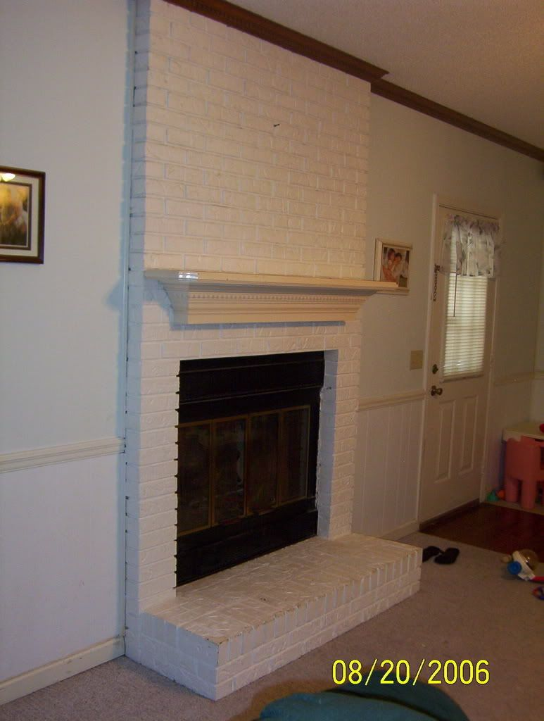 Beautiful Fireplace Refacing Ideas Pictures | Related Searches For Refacing A Brick  Fireplace