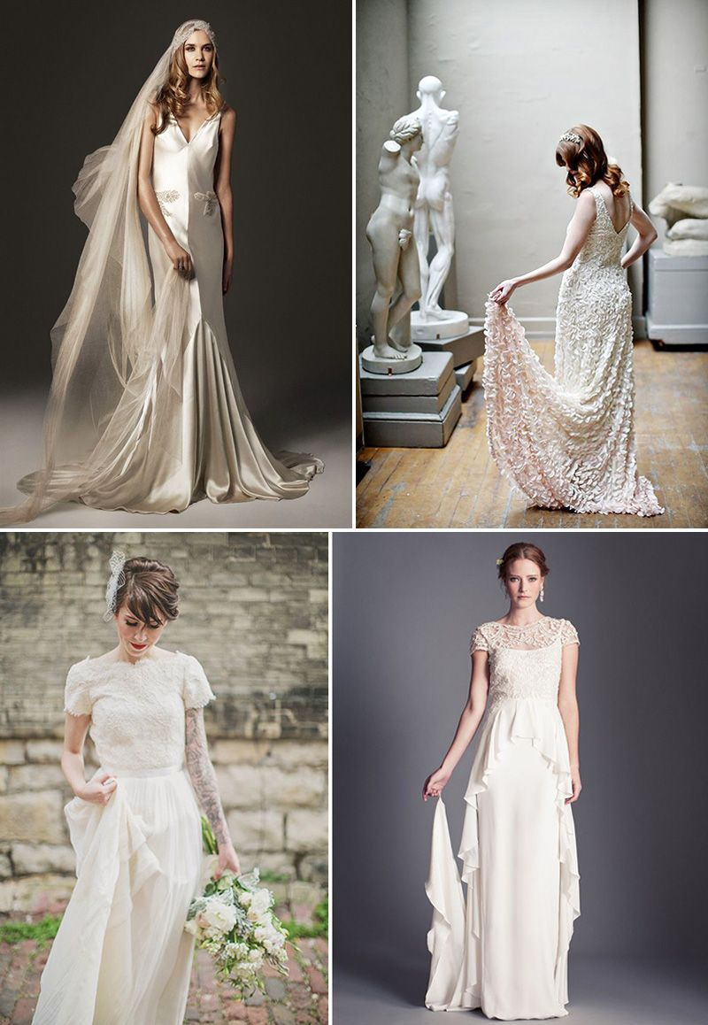 How to Style a Modern Vintage Wedding with Bespoke Wedding Stylists ...