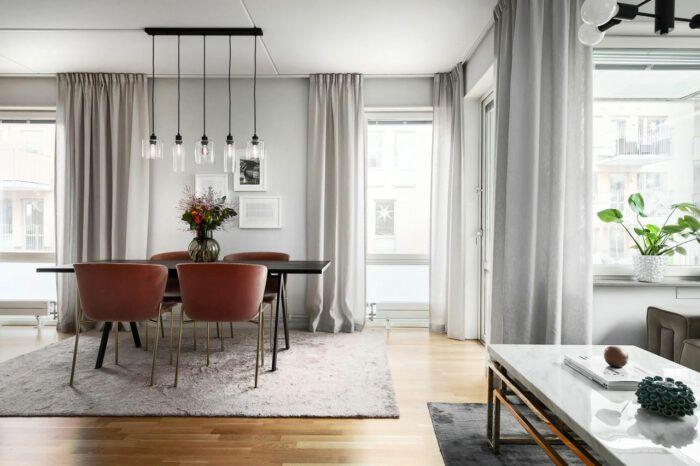 bianca ingrossos lägenhet