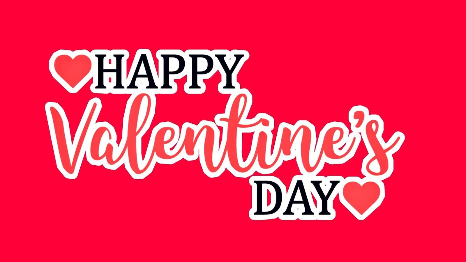 Happy Valentine Day 2019 2020 Date Pictures Wishes