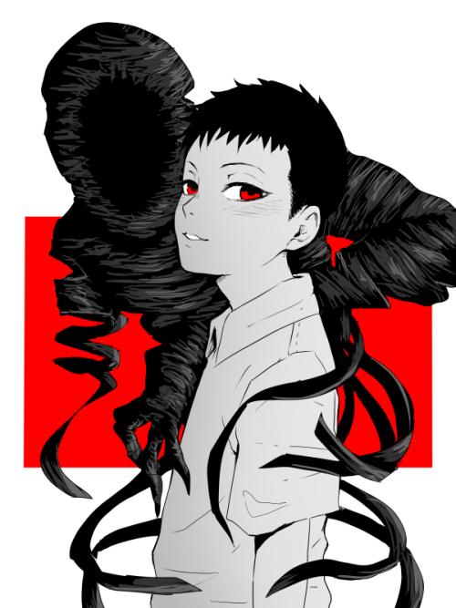 Ajin kei Ajin, Ajin anime, Demi human
