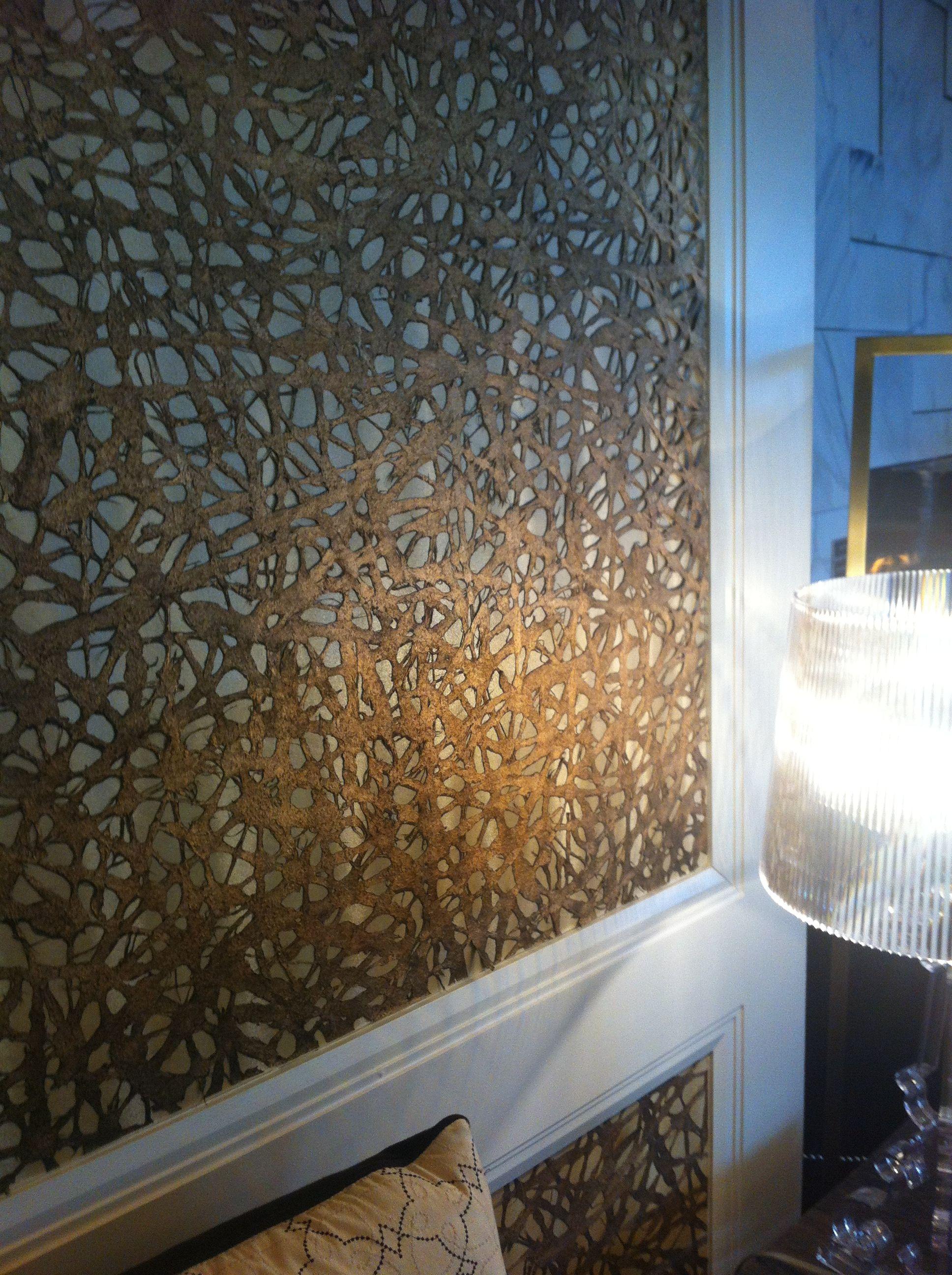 Textured wallpaper   Decorate   Textured wallpaper ...