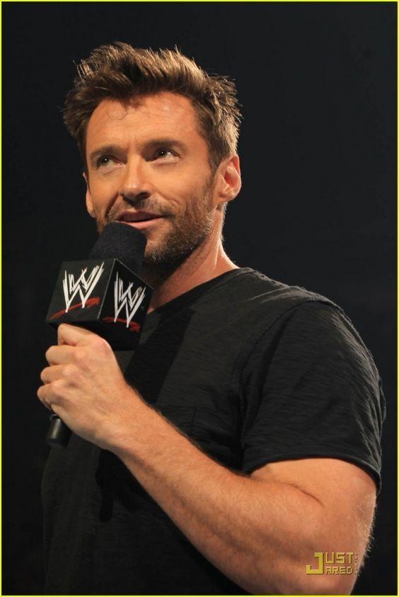 Wolverine Schauspieler