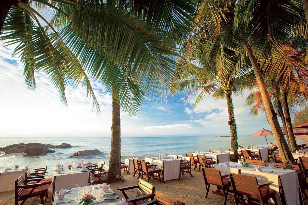 Hotel Khao Lak Laguna Resort, recenze hotelu, dovolená a zájezdy do tohoto hotelu na Invia.cz