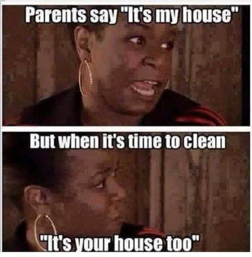 Time To Clean Funny Pictures For Kids Comedy Quotes Funny Pictures Fails