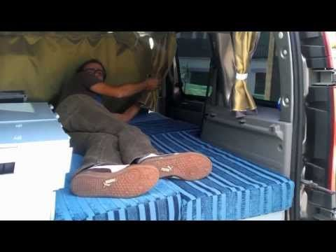 renault kangoo camping car camper van nomadery pinterest. Black Bedroom Furniture Sets. Home Design Ideas
