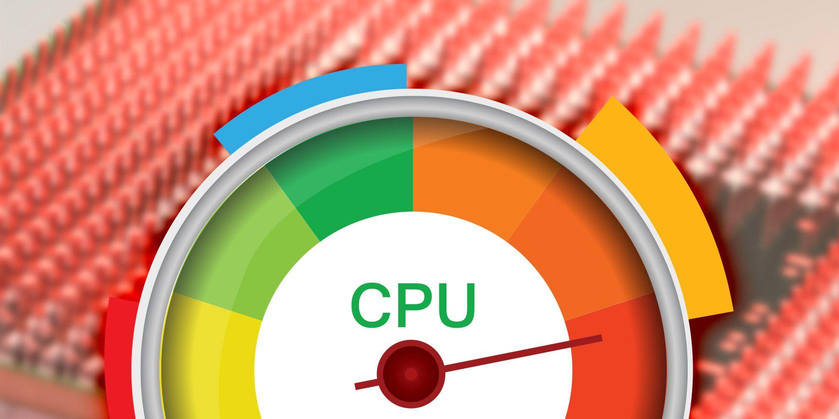 How To Fix High Cpu Usage In Windows Arduino Windows Computer