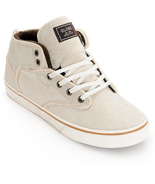 f91e0ac95bdc Globe Motley Mid Skate Shoes