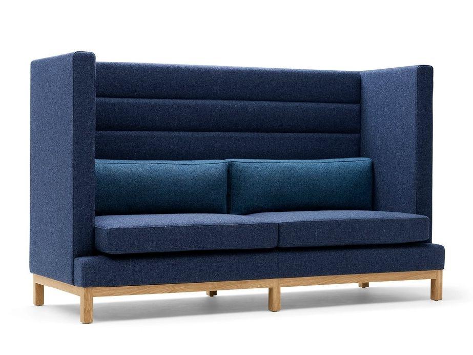 Upholstered 2 Seater High Back Sofa Arthur 2 Seater Sofa Boss Design Sofa Loft Inspiration Sofa Furniture