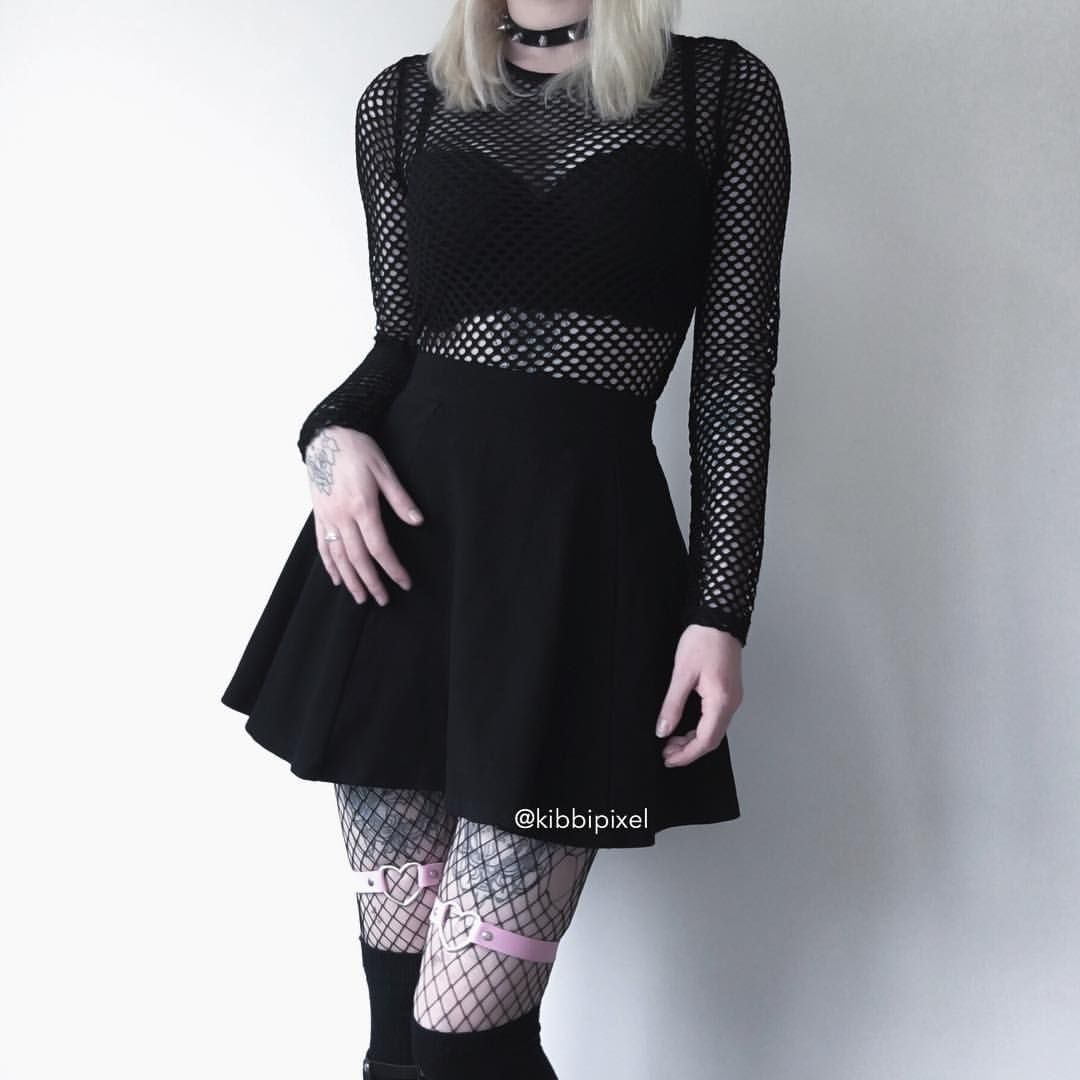 milieux gothic alternative fashion clothing - HD1080×1080