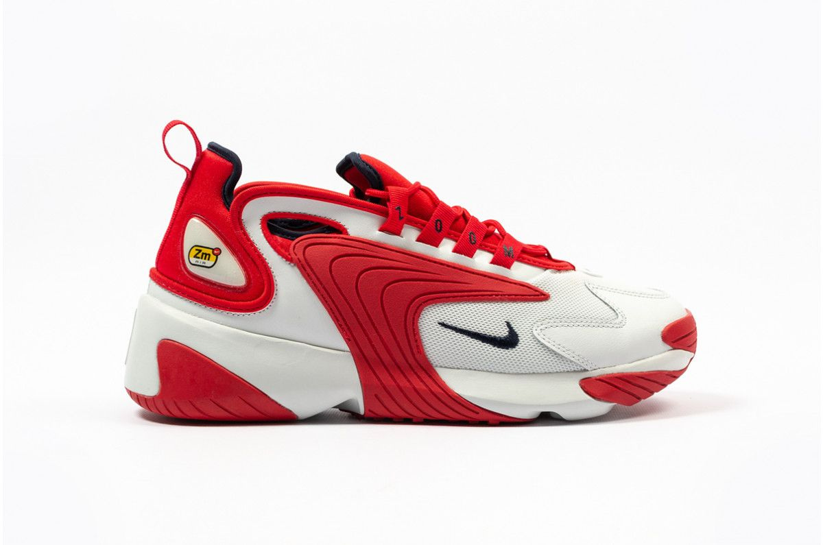 Nike Zoom 2K | Chaussure et Foot district