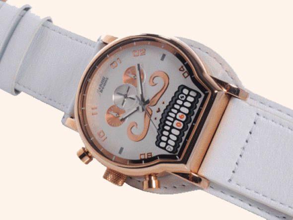 cc4d4e693 Chilli Beans lança relógios inspirados em caveira mexicana ...