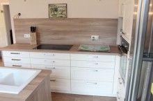 Landhaus/Modern - Schüller Finca | Küche GAP | Pinterest ...