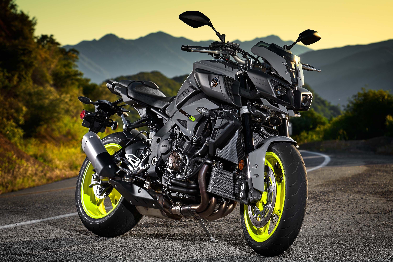 Moto yamaha scrambler cars motorcycles bobber forward mt09 yamaha - Enjoy This Yamaha Mega Gallery Yamaha Motorcycles