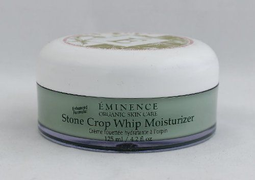 Eminence Stone Crop Whip Moisturizer Organic Skin Care 125ml42 Oz You Can Get Additional Details At The Best Natural Skin Care Organic Skin Care Moisturizer
