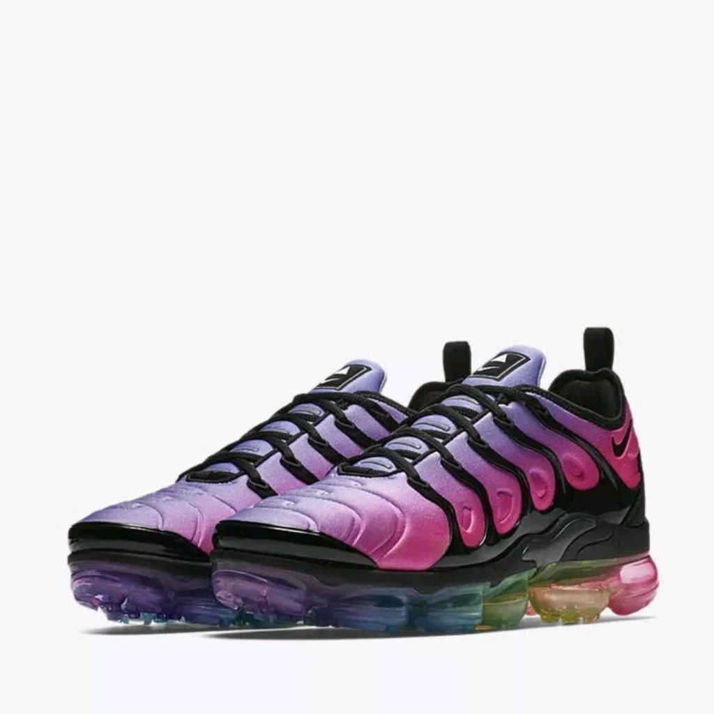 outlet store 2b95b 8edec Nike Shoes | Nike Vapormax Be True 2018 Ombre 9 In Mens 10.5 ...