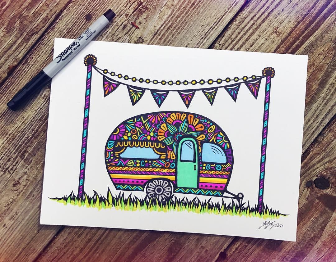 Its Time For A New Adventure Campervan