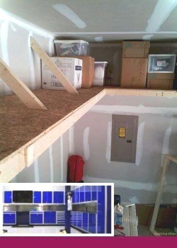 Best Garageorganization And Garageshelving Garage Cabinets 640 x 480
