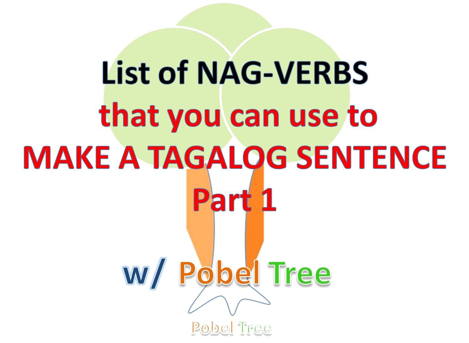 Pin By Tagalog Tutorial Free Best Fi On Free Speak In