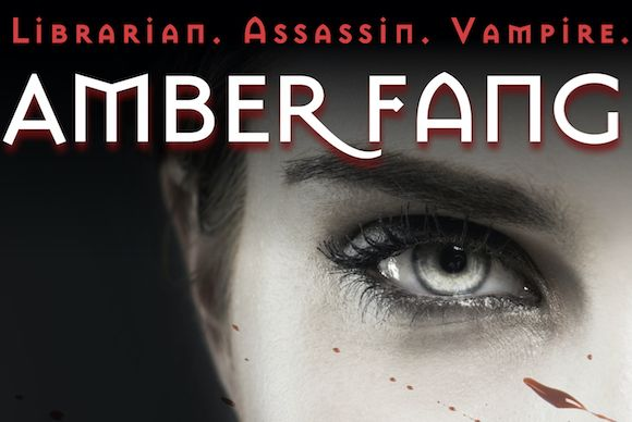 Amber Fang: Self Publishing A Book Part 2 (The amazing results!)