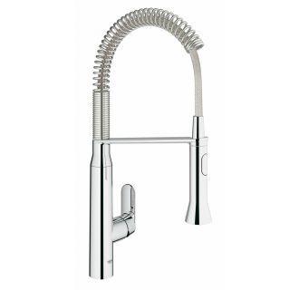 Grohe 30 314 Grohe Kitchen Taps Kitchen Sink Taps Kitchen Taps