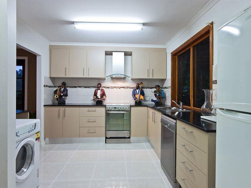 Attractive C Shaped Kitchen Designs Part - 13: L Shaped Kitchen Designs Ideas For Your Beloved Home