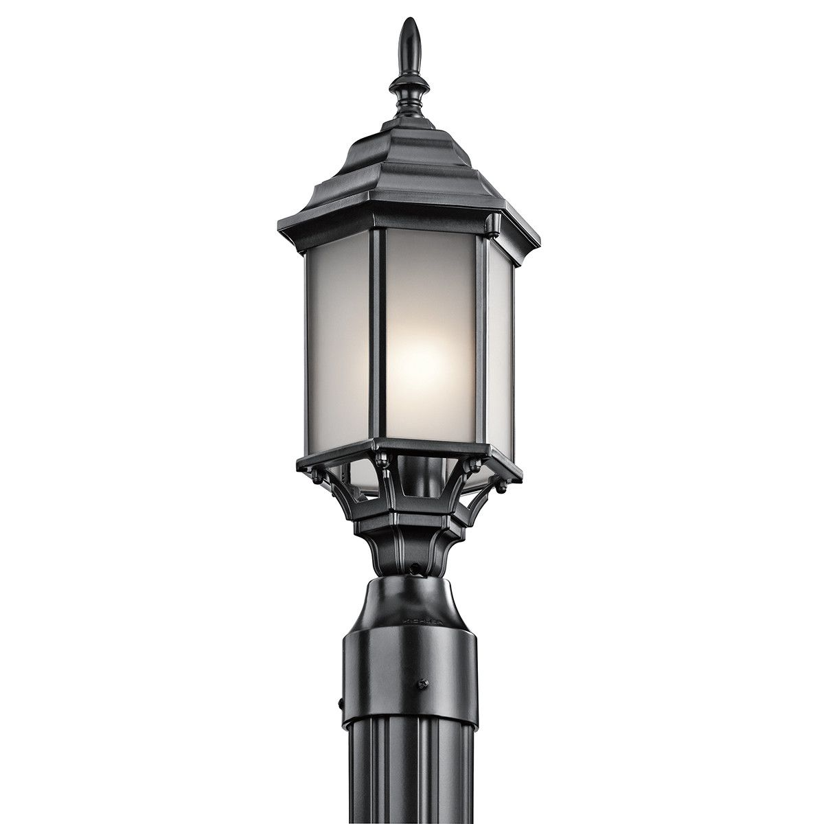Chesapeake 1 Light Outdoor Post Light