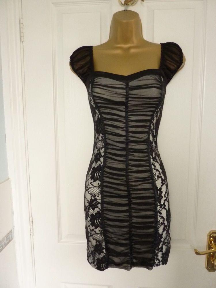 1ecc7ebd jane norman black lace dress – Little Black Dress | Black Lace ...