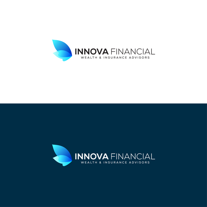 Create A New Logo For Innova Financial Wealth Financial Logo