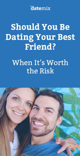Advice on dating your best friend — photo 3