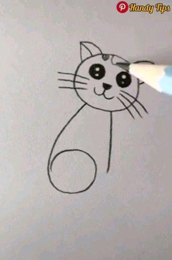 Creative Drawing Creative Drawing Dibujos De Arte Simples Dibujos Sencillos Dibujos Faciles