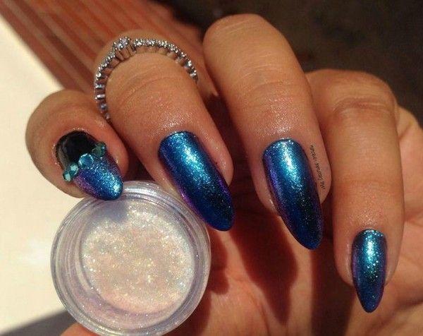 Resultado de imagen para uña | Uñas, Diseños de uñas
