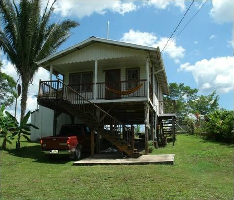 House For Rent Santa Elena Cayo Belize 2 Bedroom House For Rent 325 Usd 2011 02 10