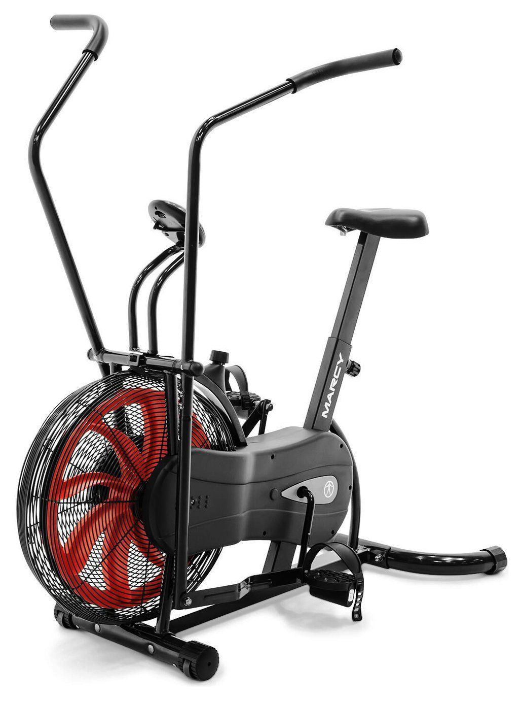 Buy Marcy Dual Action Air Exercise Bike Exercise bikes
